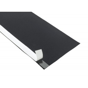 EPDM Membrane with Butyl Strip