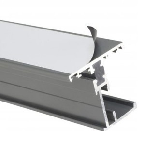 Aluminium Profile Protection