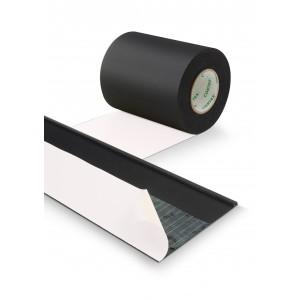 Adhesive backed EPDM Membrane
