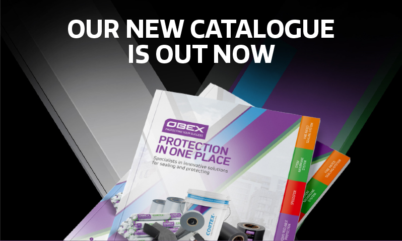 Order your free copy of the Obex Catalogue