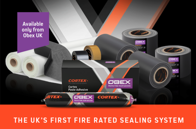 Fire Rated Solution Range