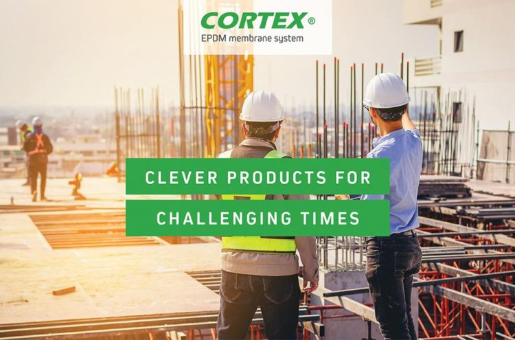 Cortex 0860 - Clever products in challenging times