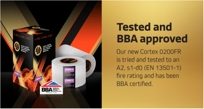 Tested & BBA Approved